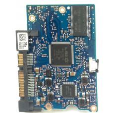 PCB HDS721010CLA332 0A72947 BA3321B P/N: 0F10982 MLC: JPT3GC Hitachi
