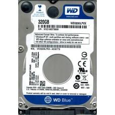 WD3200LPVX-00V0TT0