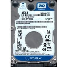 WD3200LPCX-24C6HT0