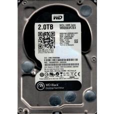 WD2003FZEX-00Z4SA0 DCM: HARCHVJMA WMC1F Western Digital 2TB
