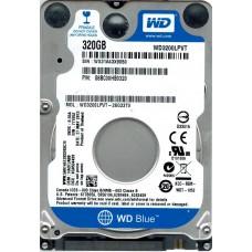 WD3200LPVT-26G33T0