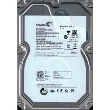 Seagate ST31000524AS P/N: 9YP154-520 F/W: JC49 1TB SU 6VP