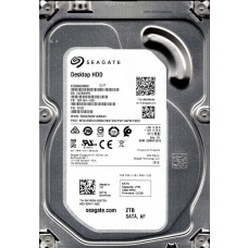 ST2000DM001 P/N: 1ER164-030 F/W: CC28 TK Z4Z Seagate Desktop HDD 2TB