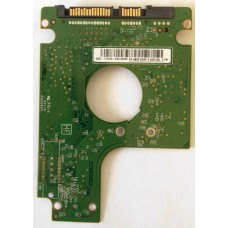 WD2500BEVT-24A23T0
