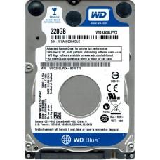 WD3200LPVX-80V0TT0