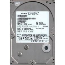 Hitachi HDT725032VLA360 MLC: BA2029 P/N: 0A33268 320GB