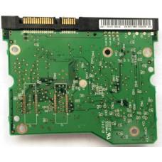 WD4000YR-01PLB0-2061-701310-D00 AC