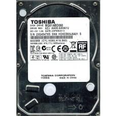 MQ01ABD050 500GB AZJ AA00/AX0A1U