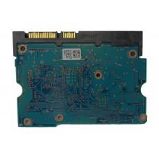 PCB HDS723020ALA640 0J14078 BA3967_