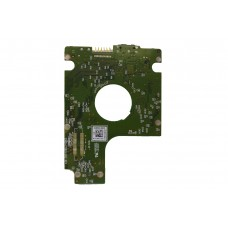 PCB WD5000BMVW-11S5XS0 2061-771801-002 AB