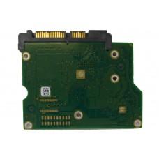 PCB ST500DM002 100535704 REV C