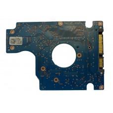 PCB HTS547550A9E384 0J11457 DA3743C