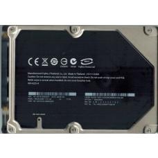 Fujitsu MHZ2160BH 160GB P/N: CA07018-B68400AP DATE: 2009 09