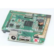 4061-705089-001 Rev 06P WD Controller Board My Book Essential 1/2/3TB USB 3.0