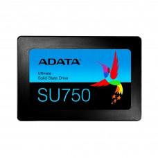 """ADATA 256GB Ultimate SU750 SSD 2.5"""" SATA III 3D NAND TLC 250GB Internal Solid State Drive"""