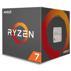 AMD Ryzen 7 1700 8-Core Desktop Processor