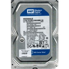 WD2500AAJS-60M0A1