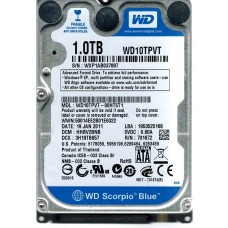 WD10TPVT-00HT5T1