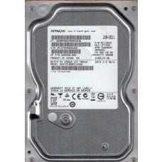 Hitachi HDS721050CLA362 P/N: 0F13653 MLC: JPT3GH 500GB