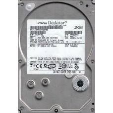 Hitachi HDS721010KLA330 MLC: BA2772 P/N: 0A34193 1TB