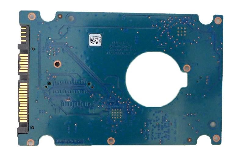 PCB ST5000LM000 Seagate P/N: 2AN170-566 F/W: 0001 100794976 REV C