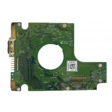PCB WD20NMVW-11AV3S0 Western Digital 2061-771961-F01 AAD3 2TB