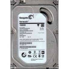 Seagate ST1500DM003 F/W: HP16 P/N: 9YN16G-021 TK Z1E 1.5TB
